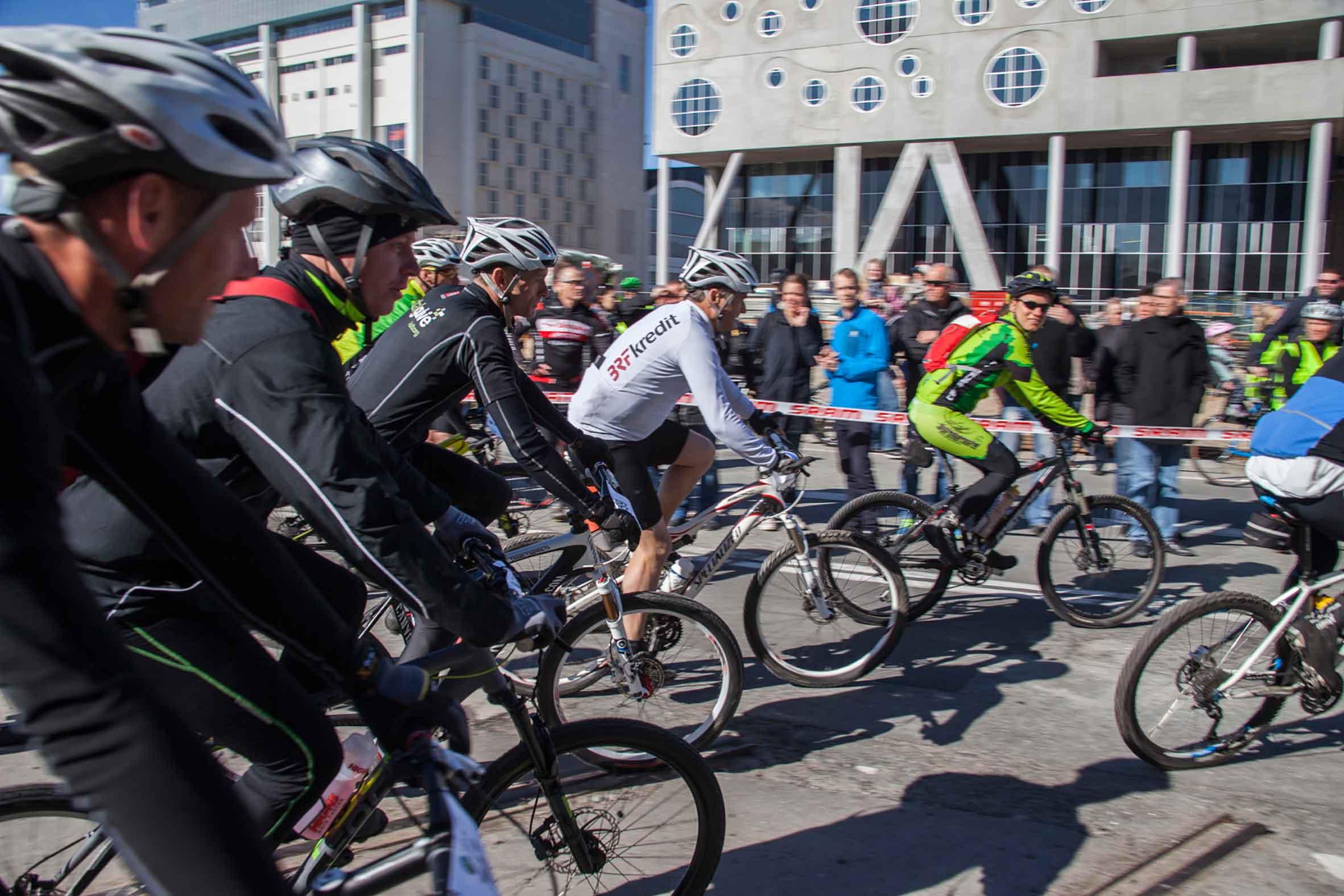 Vil du være med på Aalborg MTB Marathon?